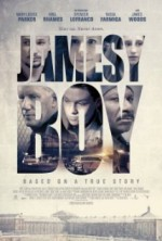 Jamesy Boy (2013) afişi