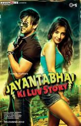 Jayantabhai Ki Luv Story (2013) afişi