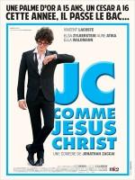 Jc Comme Jésus-christ (2011) afişi