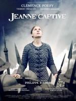 Jeanne Captive (2011) afişi