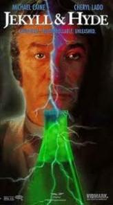 Jekyll & Hyde (1990) afişi