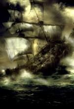 Jemiyah Jones & the Vampyre Ghost Ship (2016) afişi