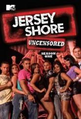 Jersey Shore (2009) afişi