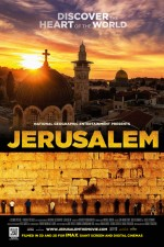 Jerusalem (2013) afişi