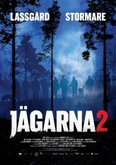 Jägarna 2 (2011) afişi