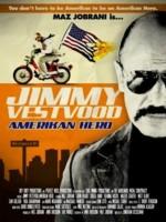 Jimmy Vestvood: Amerikan Hero (2016) afişi