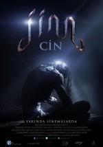 Jinn (2014) afişi