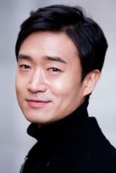 Jo Woo-jin
