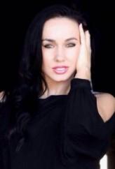 Johanna Rae profil resmi