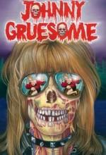 Johnny Gruesome (2017) afişi