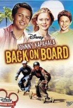 Johnny Kapahala: Back On Board (2007) afişi