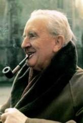 J.R.R Tolkien profil resmi