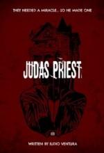 Judas Priest (2018) afişi