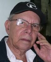 Julio Garcia Espinosa profil resmi