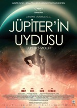 Jüpiter'in Uydusu (2017) afişi