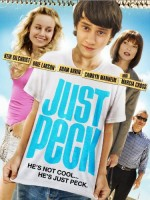 Just Peck (2009) afişi