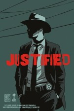 Justified Sezon 3 (2012) afişi