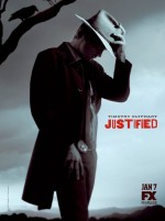Justified Sezon 5 (2014) afişi