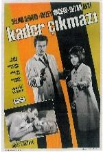 Kader Çıkmazı (1966) afişi