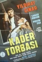 Kader Torbası (1976) afişi
