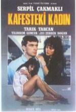 Kafesteki Kadın (1986) afişi