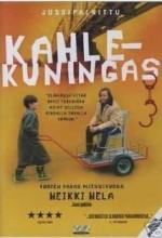Kahlekuningas (2002) afişi