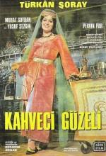 Kahveci Güzeli