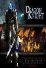 Kamen Rider: Dragon Knight (2010) afişi