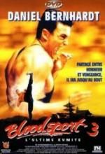 Kan Sporu 3 (1997) afişi