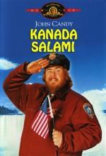 Kanada Salamı (1995) afişi