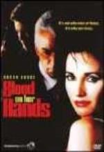 Kanlı Eller (1998) afişi