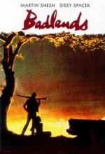 Kanlı Toprak (1973) afişi