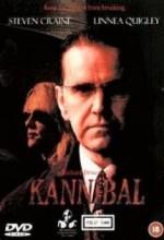 Kannibal (2001) afişi