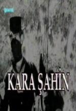 Kara şahin(ıı) (1964) afişi