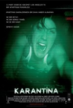Karantina Full HD 2008 izle
