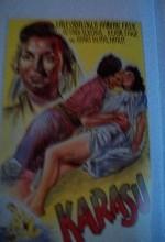 Karasu (1958) afişi