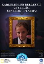 Kardelenler (2009) afişi