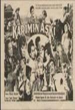 Karımın Aşkı (1959) afişi