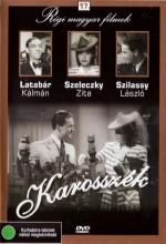 Karosszék (1939) afişi