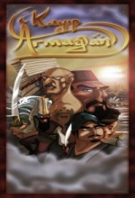 Kayıp Armağan (2009) afişi