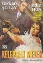 Kelepçeli Melek (1967) afişi