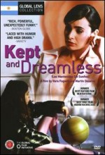 Kept And Dreamless (2005) afişi