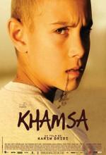 Khamsa (2008) afişi