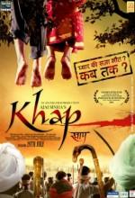 Khap (2011) afişi