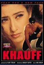 Khauff (2000) afişi