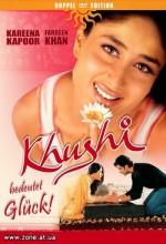 Khushi (2003) afişi