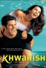 Khwahish (2003) afişi