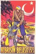 Kıbrıs'ın Belası Kızıl Eoka (1959) afişi