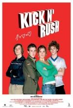 Kick'n Rush (2003) afişi