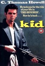 Kid (1990) afişi